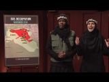 Shark Tank - Isis project