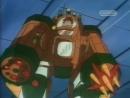 Эхо-Взвод: Космические Спасатели Лейтенанта Марша 21 серия 2 сезон  Exosquad Episode 21 Season 2 Rus Озвучка (1993-1994)