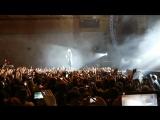 Начало концерта 30STM Tlt