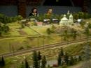 Грант макет России в СПБ