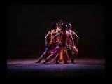 Tandava the Vibrance. Bharatanatyam