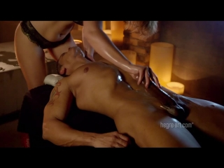 Hegre-Art.com: Spiritual Release Massage (2015) HD