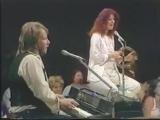 ABBA, Olivia Newton-John & Andy Gibb - Barbara Ann