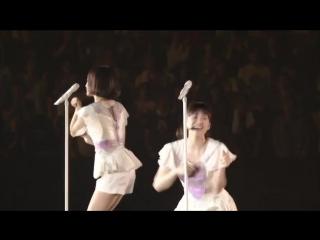 [LIVE] Perfume - Koi wa Zenkei Shisei