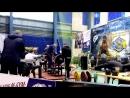 Чемпионат Украины UPC-2015. Людмила Гайдученко, жим 170