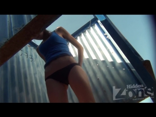 Видео эротика кабинка