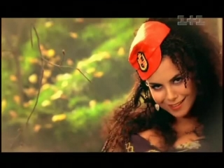 Настя Каменских - Песня Красной Шапочки (мюзикл