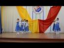 Танец Моя Россия Г. Струве 2015г Калейдоскоп талантов Исполняют мои девочки подготовительной гр