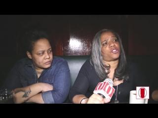 "Big Pun's Widow Liza Rios and Attorney Lita Rosario Ask Fat Joe ""Where's The Money"""