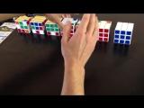 Как собрать кубик Рубика. Часть 1 из 2. Готовимся к сборке кубика Рубика