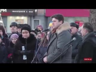Иван Винник- русского языка не существует