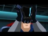 Мстители: Эра Альтрона - Анимационный Трейлер