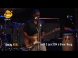 KENNY NEAL - At Blues Festival