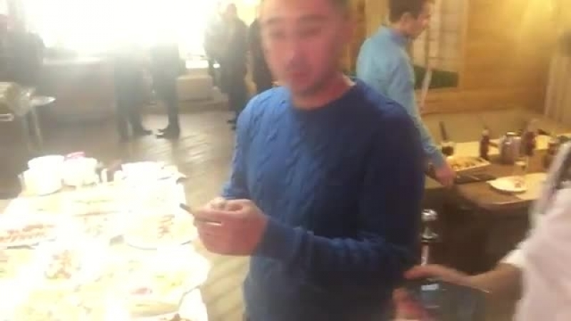 After Party Свадьба на троих♥