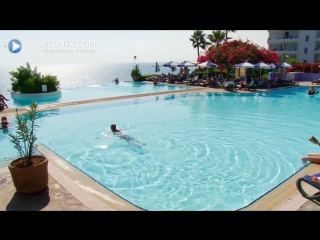 Falseatlantica club sungarden beach 4 айя напа