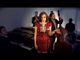 No Diggity - Vintage Jessica Rabbit- Style Blackstreet Cover ft. Ariana Savalas - Postmodern Jukebox