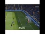 Как я играю в FIFA