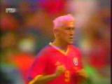 Чемпионат Мира 1998 - Все голы (русский комментарий вживую) (часть 2-2)