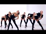 High Heels / Inna Apolonskaya Choreography / Anastasia - Left Outside Alone