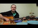 Сергей Дегтярев - Небо в бриллиантах (Н.А.С.Т.Я) 8 марта 2015.
