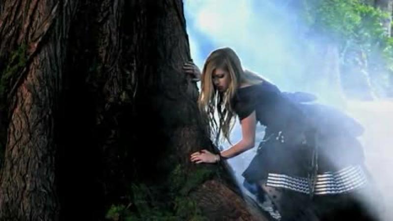 Avril Lavigne Alice in Wonderland Soundtrack