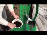 Подготовка почвы в теплице после зимы. Обеззараживание почвы Фитоспорином.