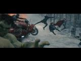 «Мстители: Эра Альтрона» - финальный трейлер, в прокате РФ с 23 апреля