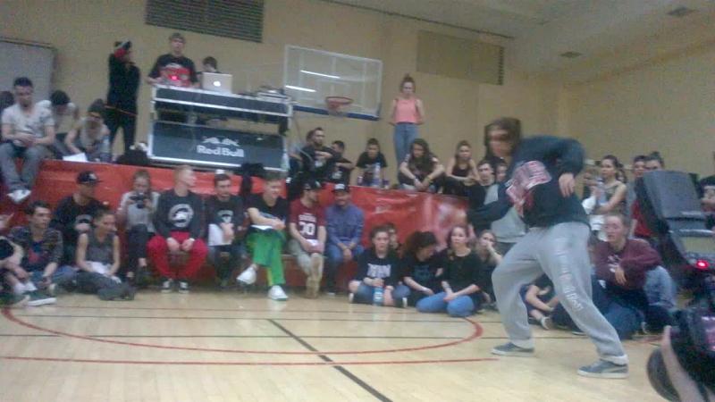 Nayra hip hop