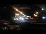 Ночьная прогулка по Киеву