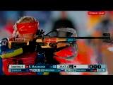 чемпионат Мира по Биатлону 2015. Индивидуальная гонка, женщины.
