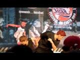 140823 [focus lemongig] Millenium Boy cover ToppDogg - Say It TOPDOG