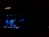 a winged victory for the sullen (primavera sound 2014)