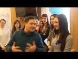 Цифроград-Уфа представляет: День рождения кадровика Дианы