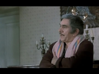 """Князь Удача Андреевич"",1989 год .Про русский язык)"
