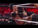 (WWEWM) WWE Monday Night RAW 20.05.2013 - Triple H vs. Curtis Axel