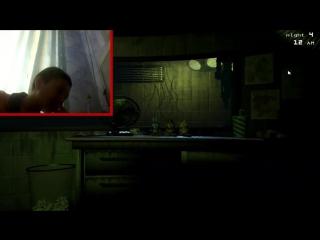 (ТИПО ЛЕТСКЛЕЙ) - Five nights at Freddy's 3 - Хренов наркоман.