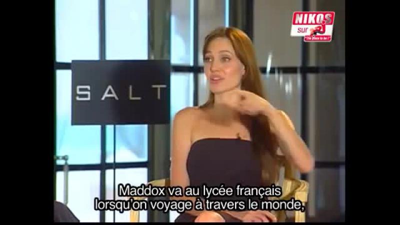 TF1 Francie 2010 (часть 1)