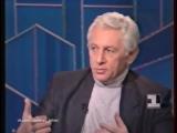 staroetv.su | Час Пик (1 канал Останкино, 16.03.1995) Эдуард Тополь