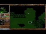 Прохождение Warcraft: Orcs & Humans - Orcs Campaign Gameplay Mission #11