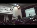 Мини отчет с показа фильма Дух Колесный в Санкт-Петербурге