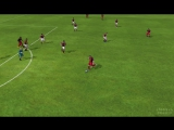 Fillin like a winner (Fifa 15)