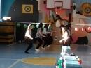 буги вуги стиляги танец мальчикам на 23 февраля
