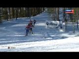 Биатлон. Чемпионат Мира 2015. Контиолахти (Финляндия). Женщины. Масс-старт 12.5 км (15.03.2015)