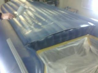 полимерные эластомеры для защиты лодки купить