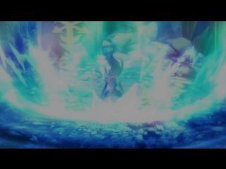 Fairy Tail Сказка о Хвосте Феи 2 сезон 22 серия Ancord(197)