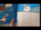 Николетта читает