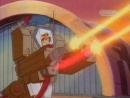 Эхо-Взвод: Космические Спасатели Лейтенанта Марша 15 серия 2 сезон  Exosquad Episode 15 Season 2 Rus Озвучка (1993-1994)