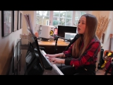 Connie Talbot - Take Me To Church (by Hozier) - cover