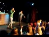 4atty aka Tilla / Энди Картрайт /ArtiZa feat Ckak Send / 08.03 / Киев