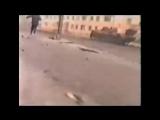 Кино - Спокойная Ночь (война в Чечне)